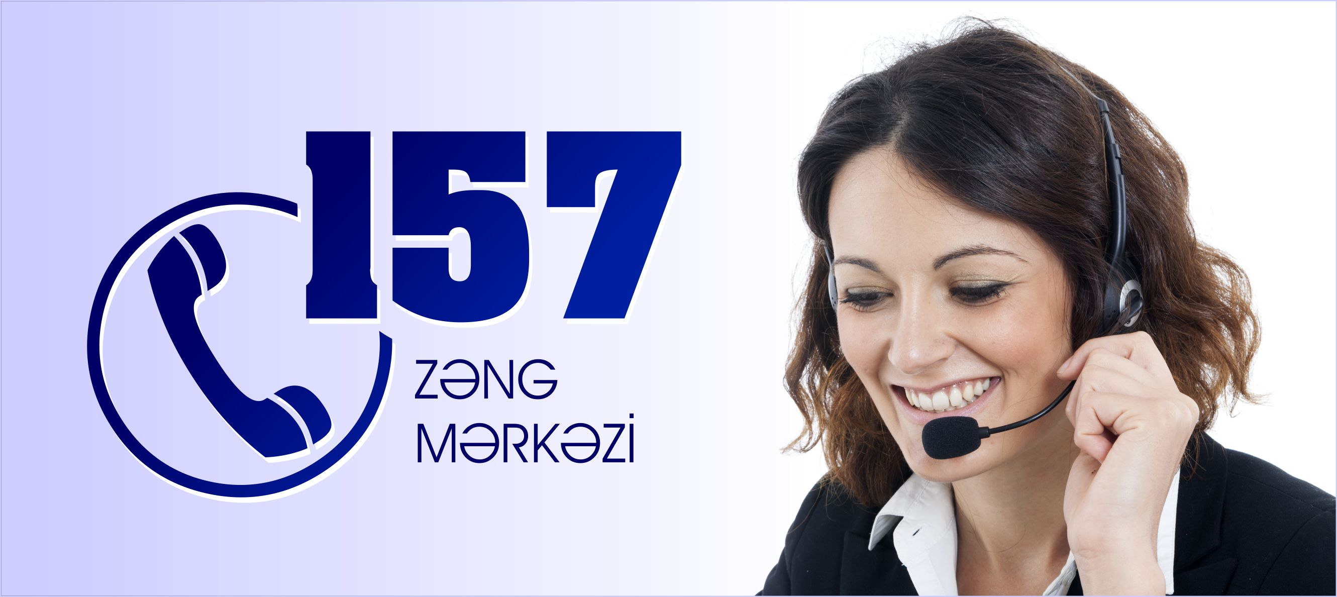 Citizens can now call 157 Call Center concerning registration of